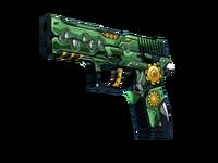 Weapon p250 cu p250 cybercroc light large
