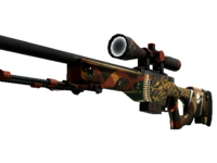 Weapon awp gs awp death light large