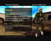 Xbox de dust2 t