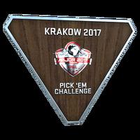 Krakow pickem 2017 silver large