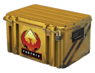 Phoenix-case