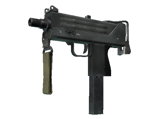 MAC-10 | Counter-Strike Wiki | FANDOM powered by Wikia