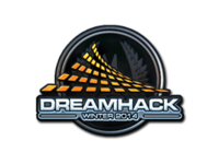 Csgo-dreamhack2014-dreamhackwinter2014 foil large