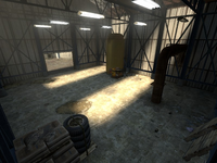 Nuke Garage 3