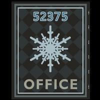 Set office