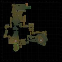 De cbble radar