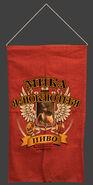 De vostok Beer Banner