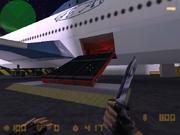 Cs 747 b70 baggage
