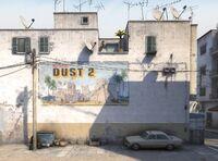 Csgo dev twitter dust2 new