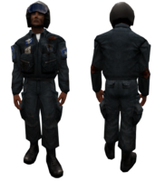 Hostage body4 ds
