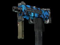 Weapon mac10 am mac10 oceani light large