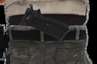 P cz75a holster t