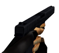 V glock18 beta
