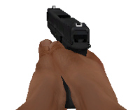 V glock cstrike15
