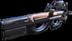 P90 csx cz