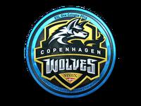 Sticker-cologne-2014-copenhagen-wolves-foil-market