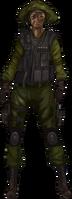 Valve concept art image 23 (CS IDF Female.png)