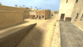 CSS Dust2 Long A Image 1