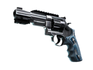 Weapon revolver gs revolver tread light large