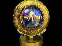 Csgo trophy majors