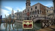 De canals large