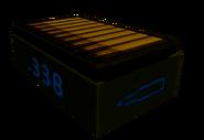 W 338 ammobox small