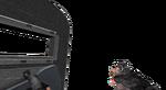 V flashbang shield cz