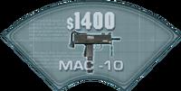 Mac10 buy off csx