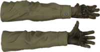 Ct arms idf