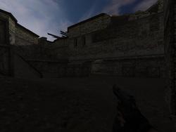 De rubble cz0000 first person view