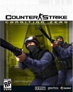 Condition zero cover beta