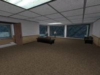 Cs office cz0015 Hostages