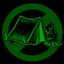 Camp1 green