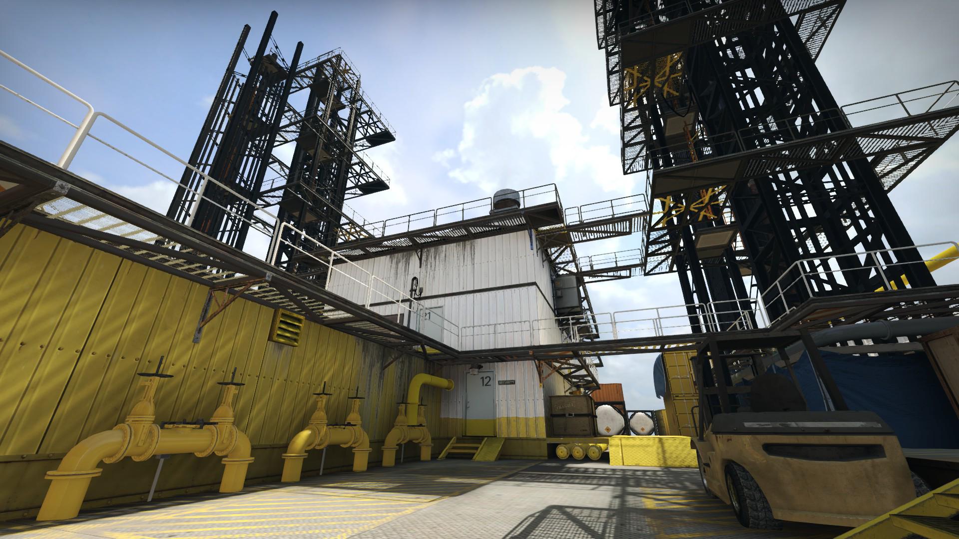 Black Gold | Counter-Strike Wiki | FANDOM powered by Wikia
