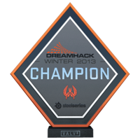 Dreamhack 2013 champion large