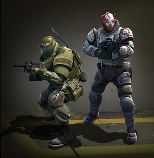Heavy Assault Suit | Counter-Strike Wiki | FANDOM powered by