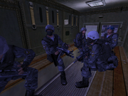 Cz silo010000 The Player is briefed on the mission