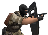 P shield glock cz