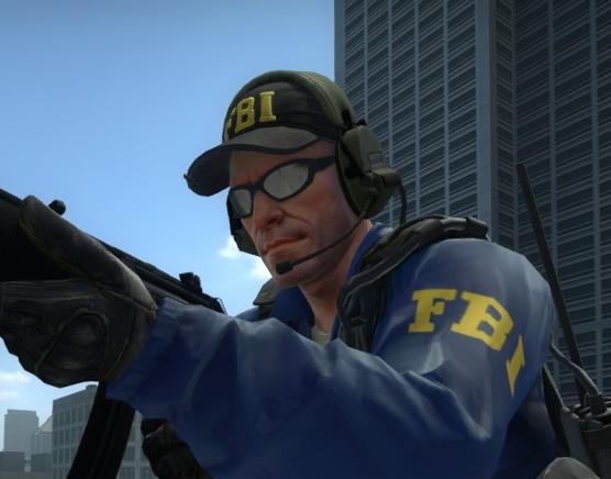 FBI   Counter-Strike Wiki   FANDOM powered by Wikia