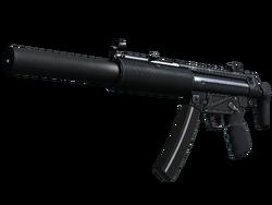 CSGO MP5-SD Inventory