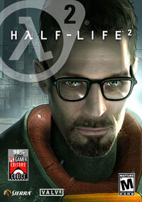 HL2 Gordon cover