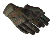 Specialist gloves specialist forest brown light large