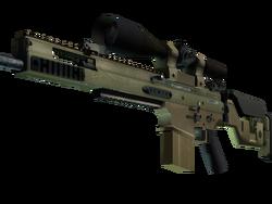 CSGO SCAR-20 Inventory