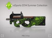 Esports3 Virus