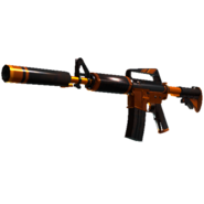 M4a1-s-atomic-alloy