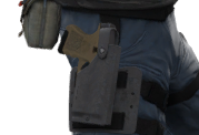 P glock18 ct holster csgo