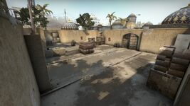 CSGO Dust2 B 1 10 July 2014 Update