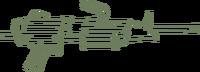 M249 hud outline csgoa