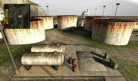 Port bombsite a css