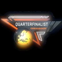 Csgo-dhw 2014 quarterfinalist